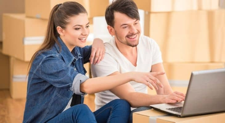 How to Move Broadband to New House