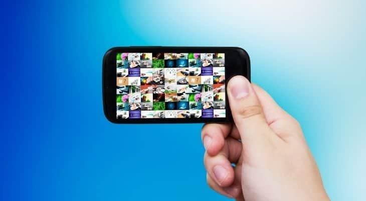 stream from iphone using Apple Peer to Peer Airplay