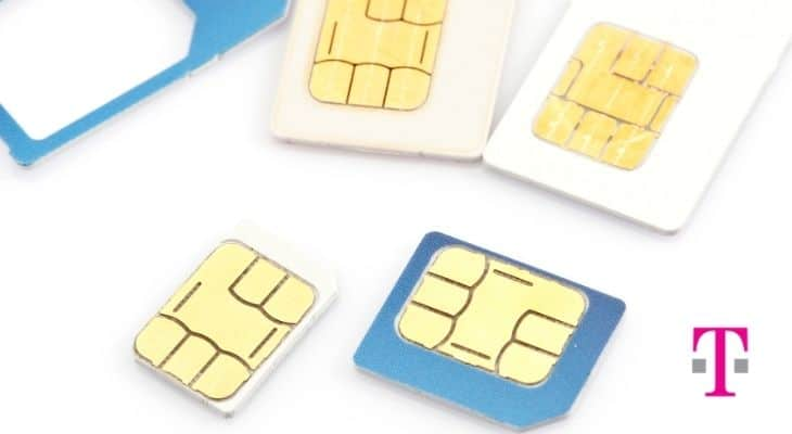 t mobile sims