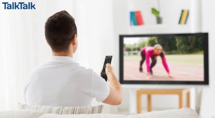 Can You Get Sky Sports on TalkTalk TV?