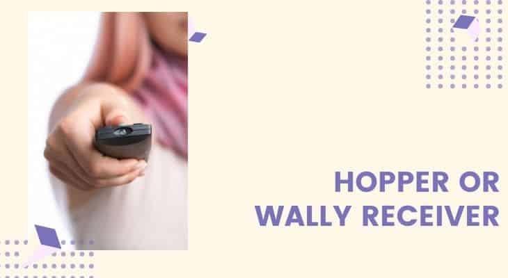 unlock channels dish network hopper or wally