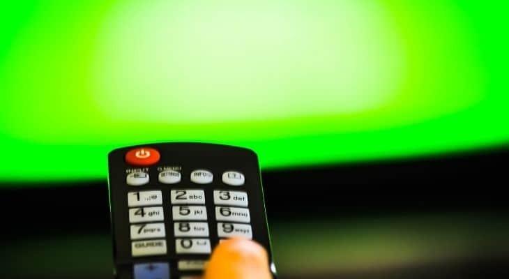 program charter remote to tv