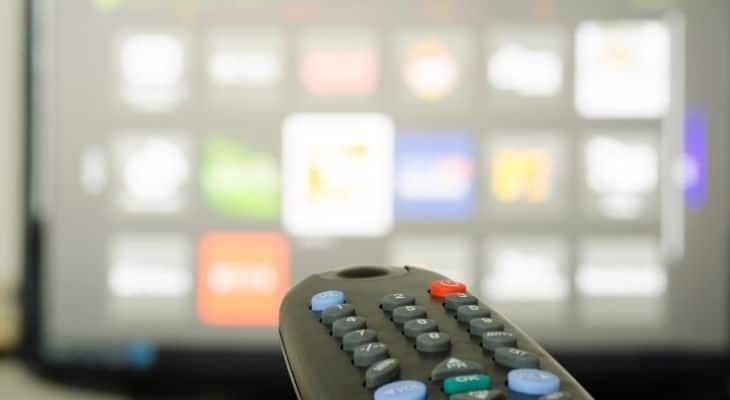 program directv remote to onn tv