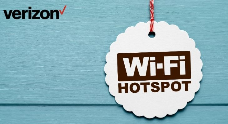 How to Enable Personal Hotspot Verizon On any Mobile?