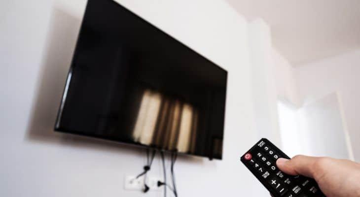 programming charter remote