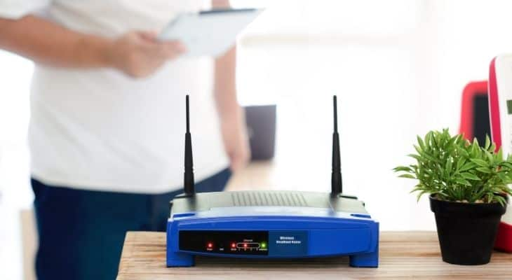 How To Fix No Internet After Resetting Modem Easily