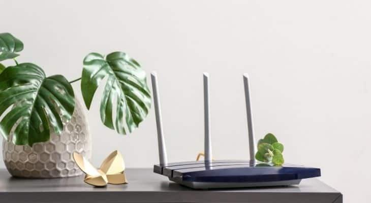 speed spectrum internet