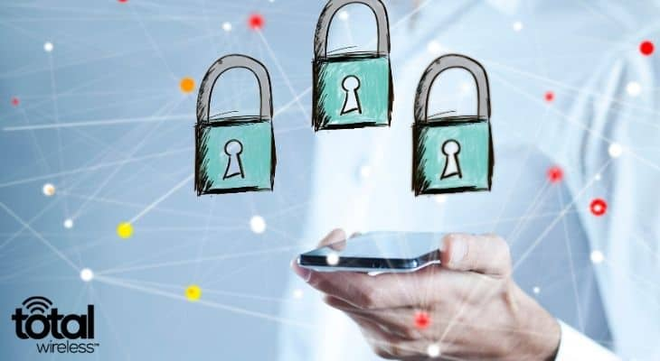 are total wireless phones unlocked