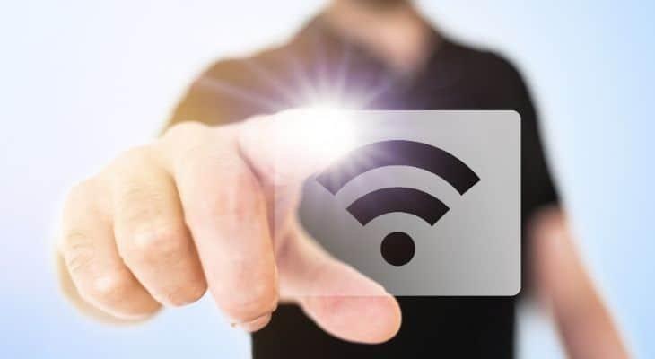 reset my centurylink wifi password