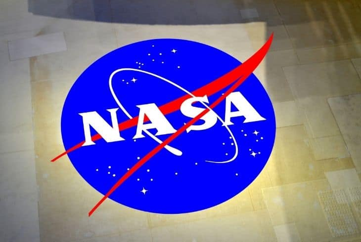 what is nasa internet