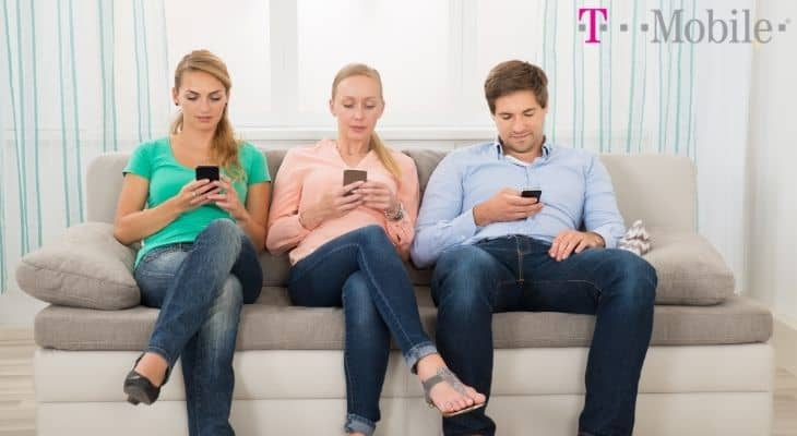 how to trick T-Mobile familywhere