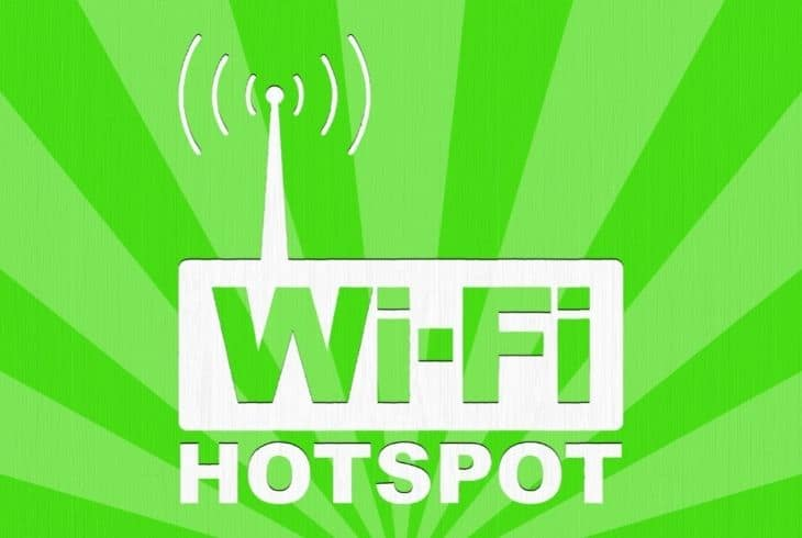how to change nat type on at&t mobile hotspot