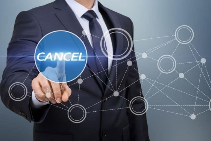 how to cancel cox cable