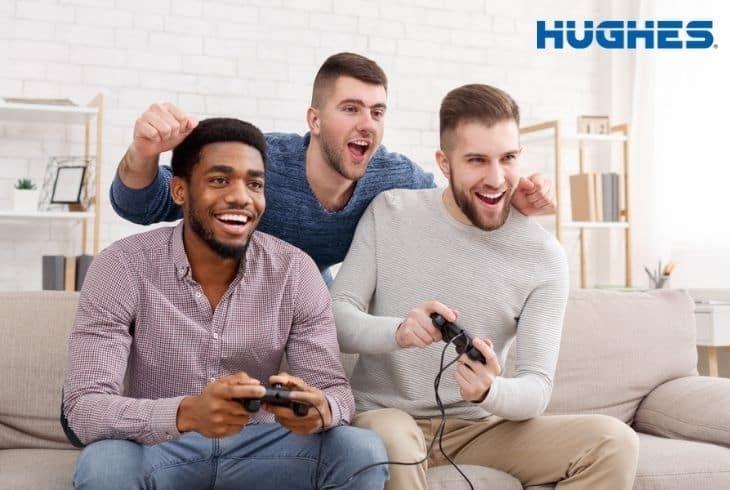 Is HughesNet Good for Gaming? Buyers Guide