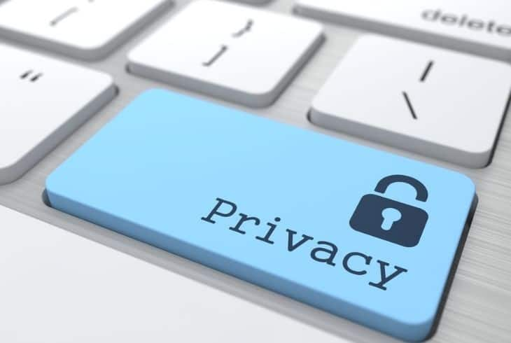 wifi history privacy