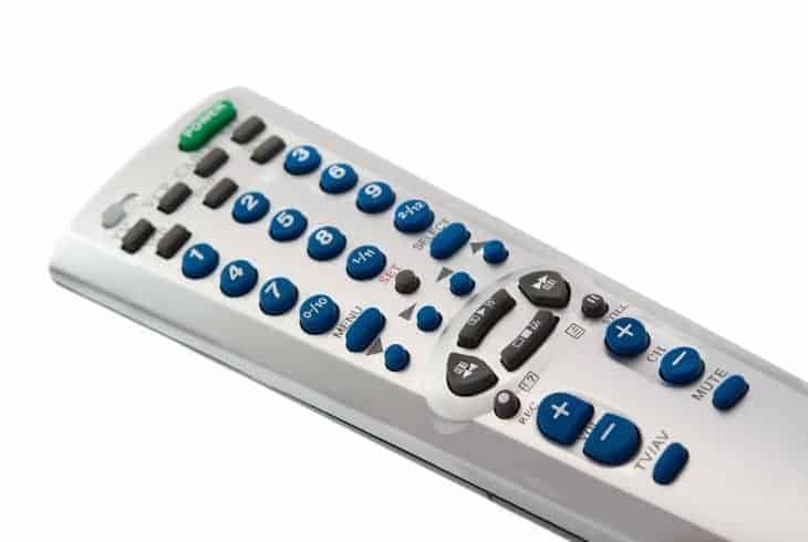 get a new remote for directv