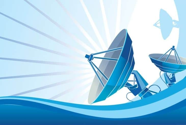 how to fix slow satellite internet