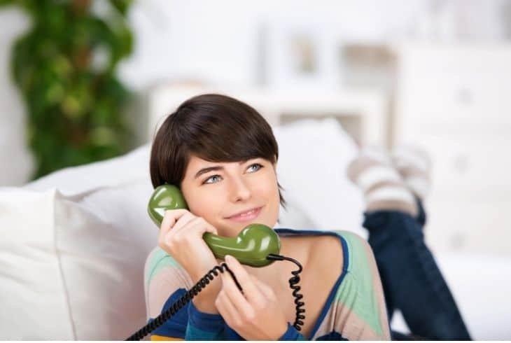 keep landline phone while moving home