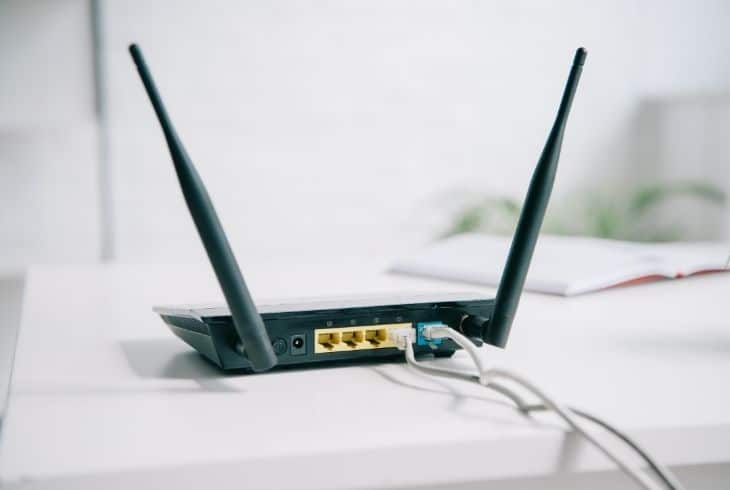 disable wps on at&t router