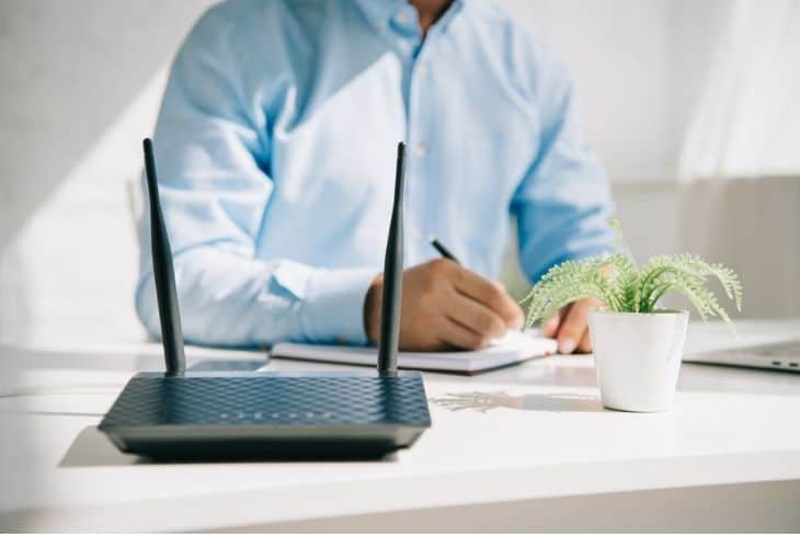How to Update Firmware on Arris Router in Easy Steps?