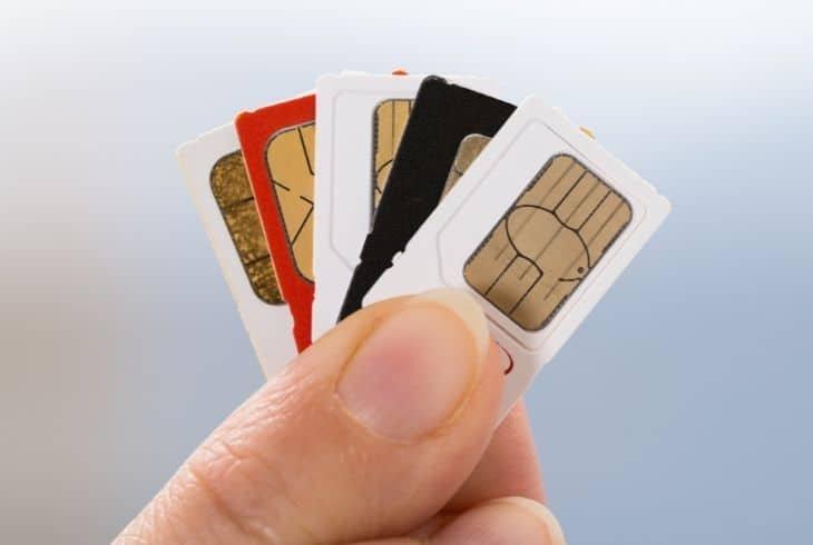 using verizon sim card