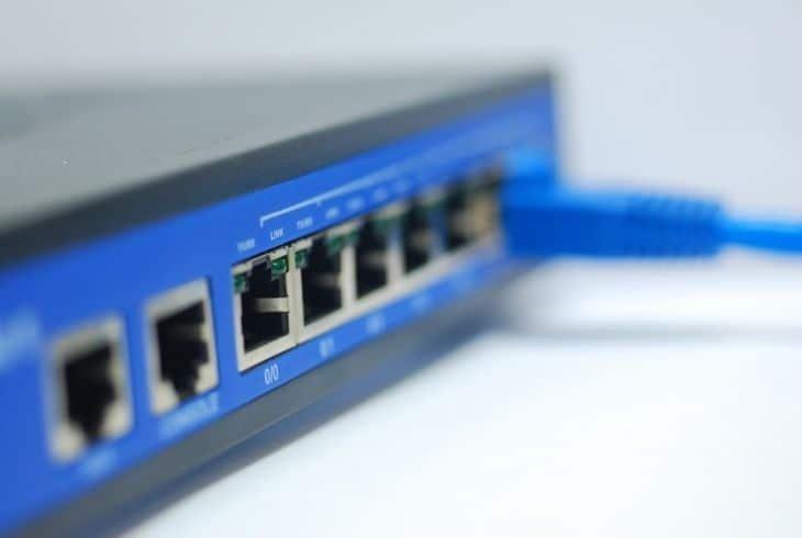 ways to restart att uverse router