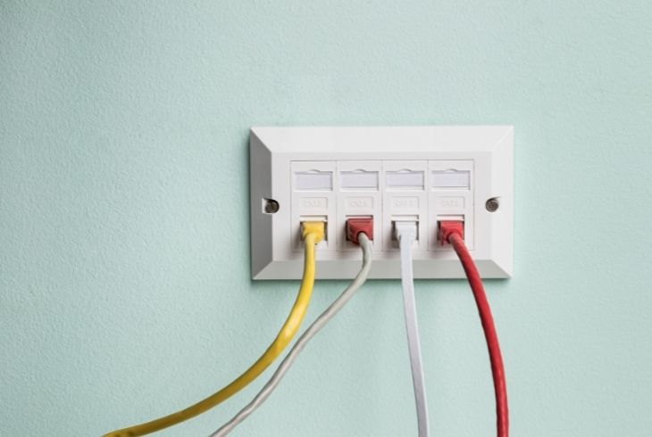 Ethernet Port in Wall Not Working? Your Fix Guide!