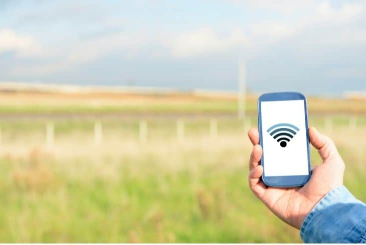 How to Get Free Internet in Rural Areas?
