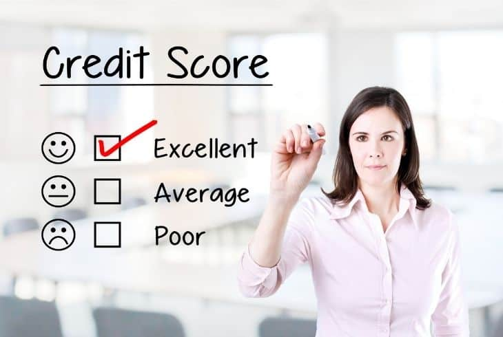 tips to improve credit history