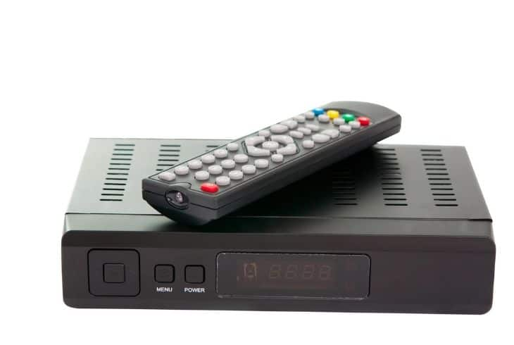 disadvantages of buying own dish network receiver