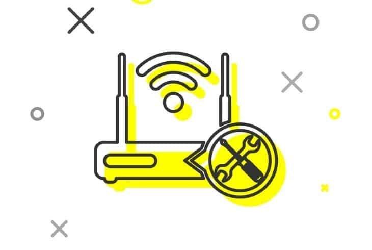 att router panel