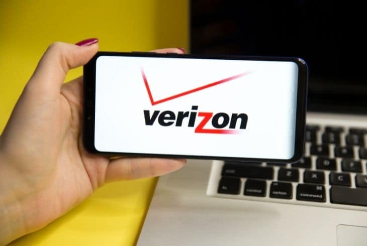How to Fix Verizon Mobile Data Not Working?