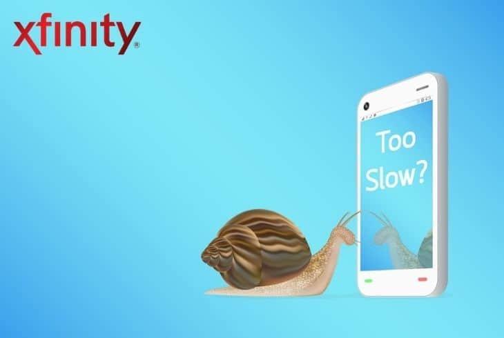 make xfinity wifi faster