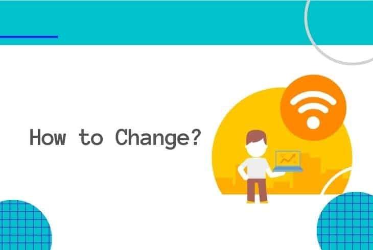 change wifi channel on spectrum