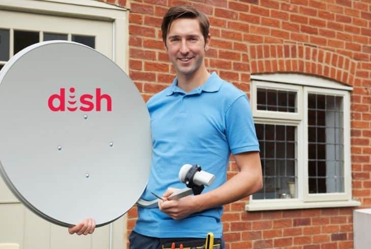 How to Connect Two TVs to One DISH Network Receiver?