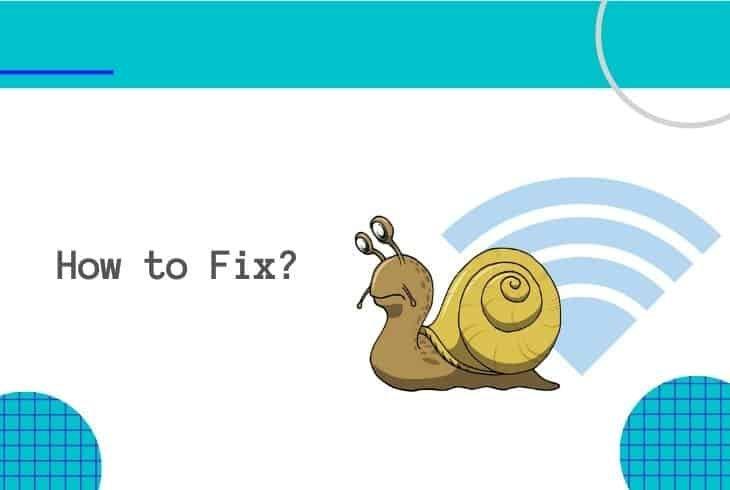 fix cox slow internet