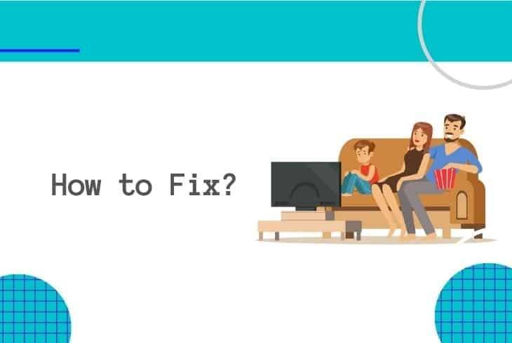 fix netflix not loading on samsung tv