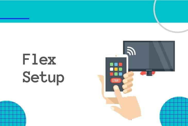fix xfinity flex setup not working
