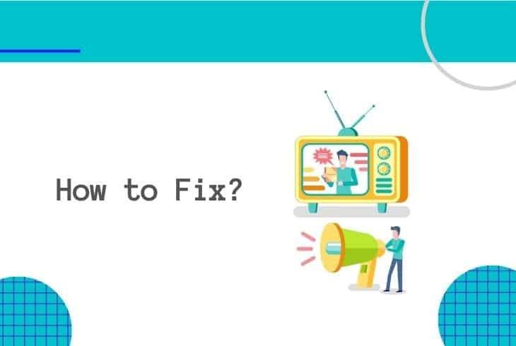 fix xfinity flex sound not working
