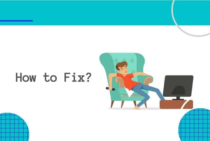 fix xfinity flex stuck on welcome screen