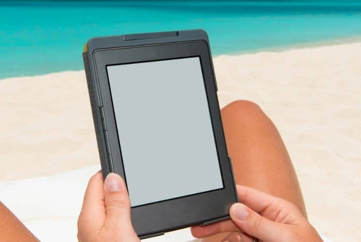Why Kindle Paperwhite Won't Turn On?