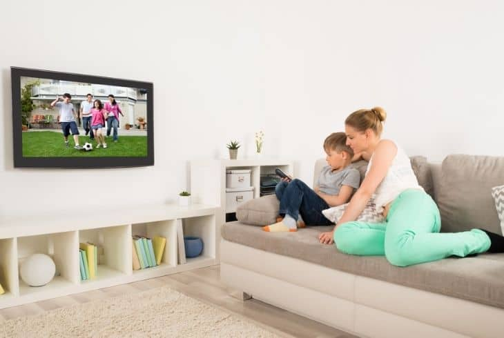 connect two tvs to one dish network receiver