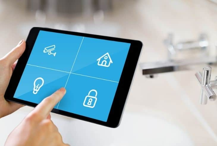How to Reset Xfinity Home Security Touch Screen Easily?