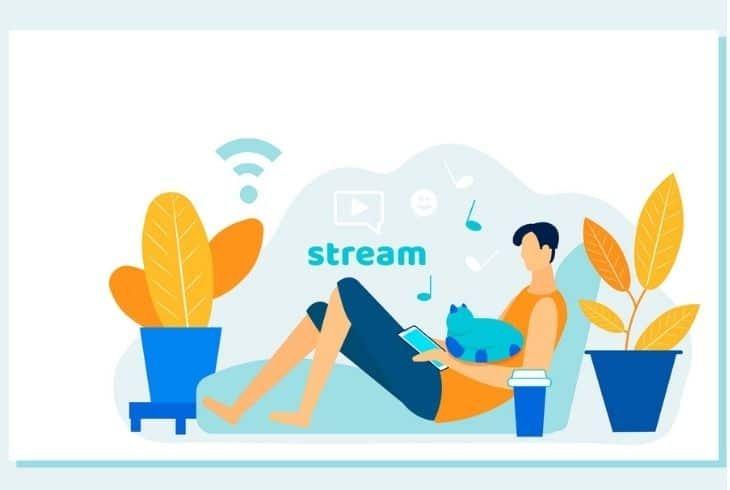 watch spectrum tv away from home