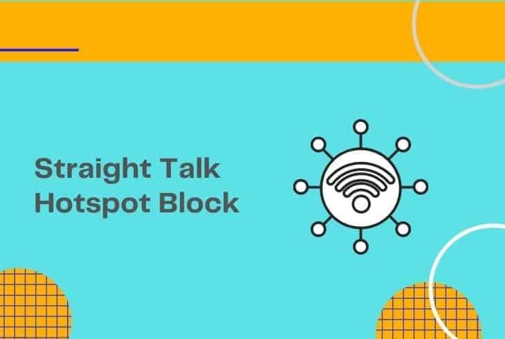 how to bypass straight talk hotspot block