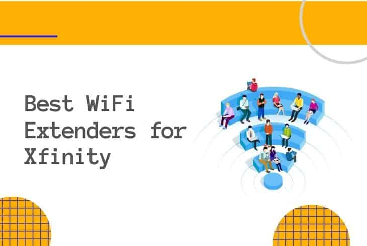 wifi extender compatible with xfinity router