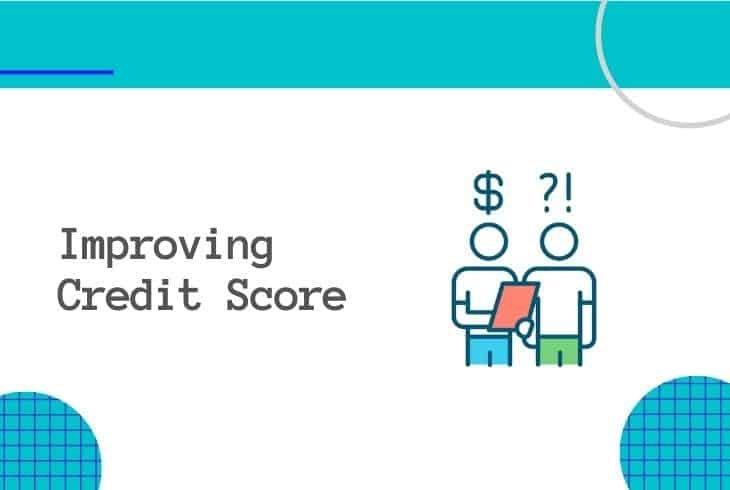 improve credit score for verizon