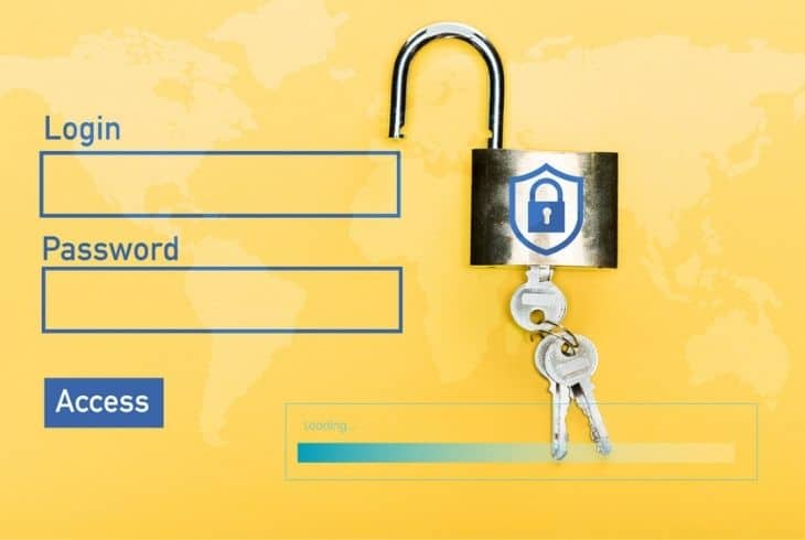 amazon keeps saying my password is wrong