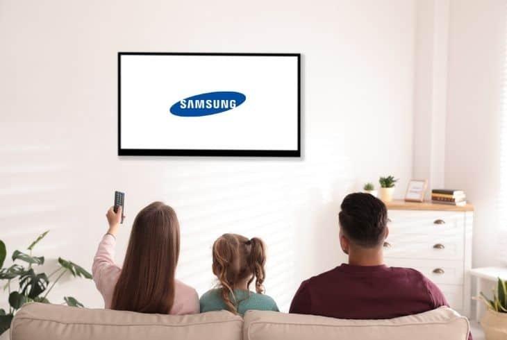 how to program comcast remote to samsung tv