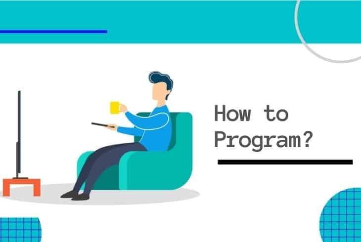 program comcast remote to samsung tv